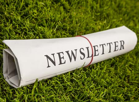 View the Latest Newsletter