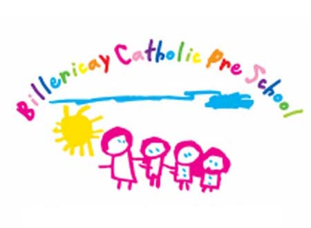 Visit the Billericay Catholic Pre-School Website